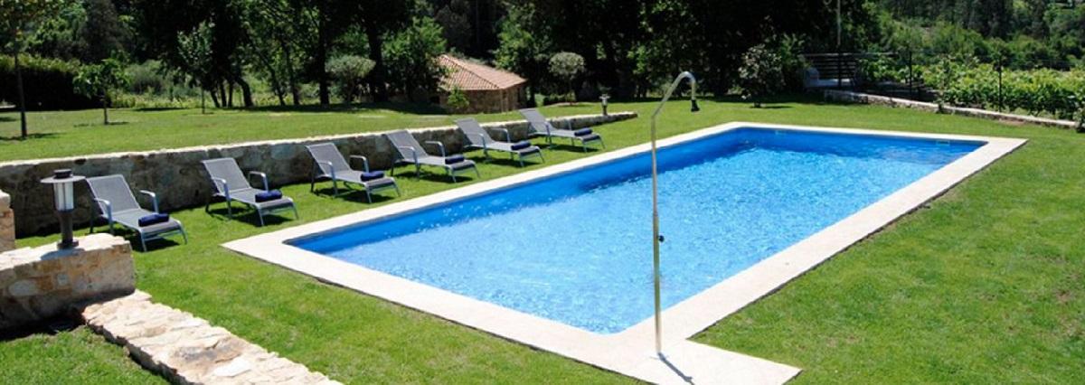 Riego y piscinas replysa for Deycon piscinas sa